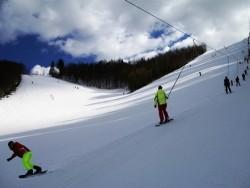 Ski centre Levoča Levoča