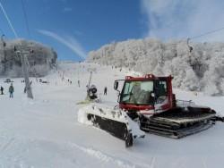 Ski centrum JAHODNÁ Košická Belá