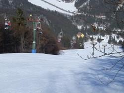 Ski centrum Malá Lučivná Párnica