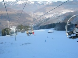 Ski centrum Mýto pod Ďumbierom Mýto pod Ďumbierom