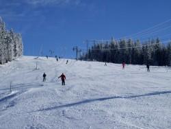 Ski centrum TELGÁRT Telgárt