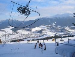 Ski centrum JANOVKY Zuberec