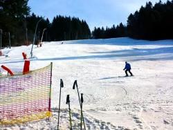 Ski Čertov Lazy pod Makytou