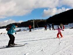Ski resort Čičmany Čičmany