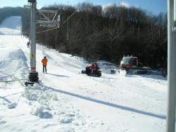 Ski Cigeľ Sebedražie