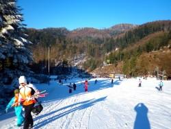 Ski Drienica - Lysá Drienica