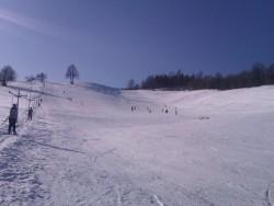 Ski Dúbravy Ilija Banská Štiavnica