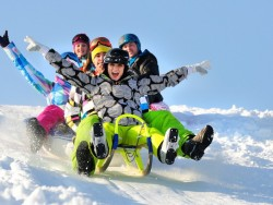 Ski Jasná Chopok - Nízke Tatry