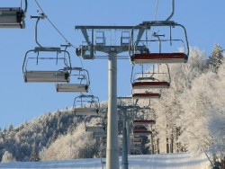 Ski Resort Kraliky Králiky