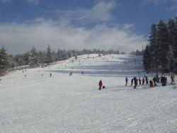 Ski Rittenberg Spišská Nová Ves