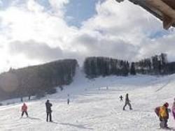 Skicentrum Tajov Tajov