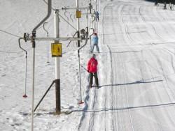 Ski Vernár Studničky Vernár