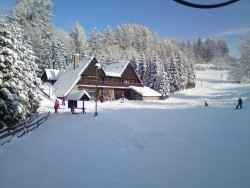 Ski Závada Levoča Levoča