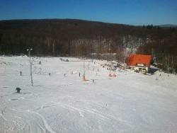 Ski Zochova chata Modra
