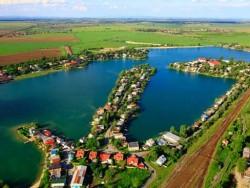 Sluneční jezera Senec Senec