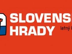 SLOVENSKÉ HRADY - letný kultúrny festival Častá