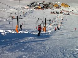 Snowpark Lučivná Lučivná