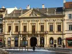 Stará radnica Košice
