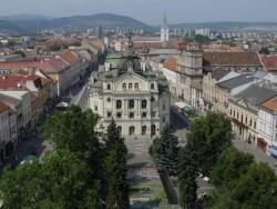 Štátne divadlo Košice Košice