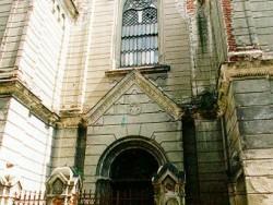Synagóga na Zvonárskej ulici Košice