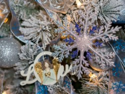 Karácsony a Tátrában privát wellnessel, félpanzióval Štôla