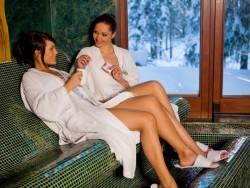 Wellness pobyt vo Vysokých Tatrách Štrbské Pleso