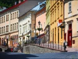 Terasa Banská Štiavnica
