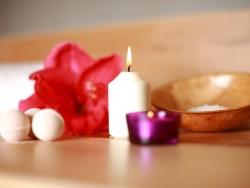 Hétköznapi csomagajánlat termálvizes medence használattal, korlátlan wellnessel Vyhne (Vihnye)