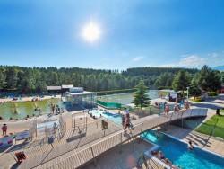 Thermal Park Vrbov, termálne kúpalisko Vrbov