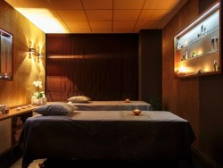 Trinity stay in the Tatra with massage and entry to the Vital World Nový Smokovec