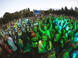 UPRISING REGGAE FESTIVAL Bratislava