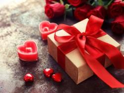 Valentín vo wellness hoteli Bystrá