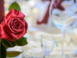 Valentínsky pobyt 2020 v kúpeľoch s masážou Vyšné Ružbachy