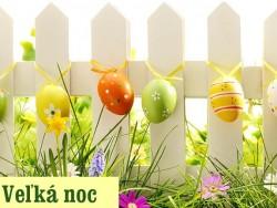 Velikonoce v Hotelu Dixon Banská Bystrica