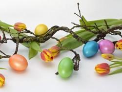 Húsvét az Alacsony-Tátrában termál medence használattal Liptovský Ján (Szentiván)