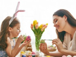 Easter stay with animation program (children free) Vyhne