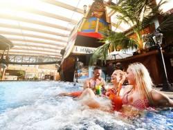 Vianoce 2019 v Aquaparku Tatralandia Liptovský Mikuláš