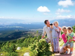 Wellness getaway in the High-Tatras (summer+autumn) Štrbské Pleso