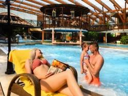 Predĺžený májový víkend s neobmedzeným vstupom do Aquaparku Tatralandia Liptovský Mikuláš