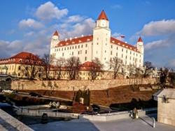 Víkend v Bratislave s polpenziou Bratislava