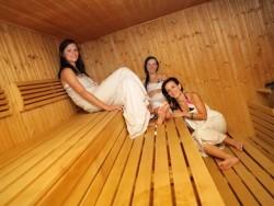 Víkendový pobyt v kúpeľoch Nimnica