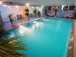 Weekend stay in the Low Tatras with pool and treatments Liptovský Ján