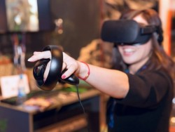 Virtuálna realita Nitra Nitra