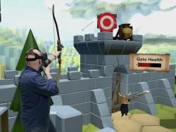 Virtuálna realita Vsvet - skvelá zábava v Martine Martin