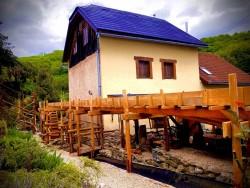 Vodný mlyn Kováčová