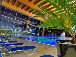 Weekend stay with access to wellness Štrbské Pleso