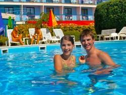 Wellness a rodinný Hotel SENEC