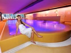 Relaxačný pobyt v Slovenskom raji s bazénom Smižany