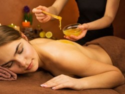 Wellness pobyt 4 ELEMENTS DAY SPA Senec