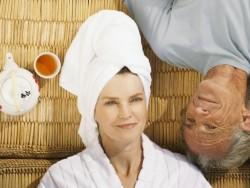 Wellness pobyt v kúpeľoch Vyšné Ružbachy